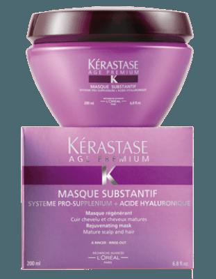 Masque Substantif (200ml)
