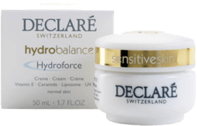 Hydro Balance Hydroforce Creme