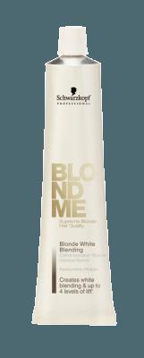 White Blending Sand BlonMe