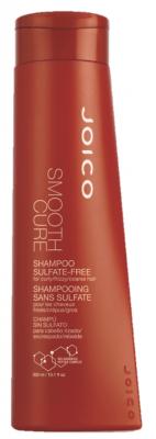 Smooth Cure Shampoo (300ml)