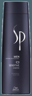 SP Men Sensitive Shampoo (250 ml)