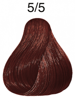 Vibrant Reds 5/5 hellbraun mahagoni