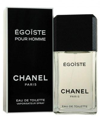 Égoïste pour Homme - Chanel (edt 50ml)