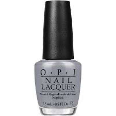 OPI - Embrace the Gray (15ml)