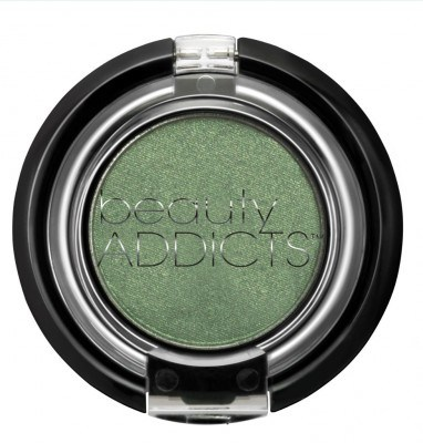 Beauty Addicts Eyeshadow, Emerald City