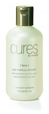 Cures Eye Make-Up Remover (240ml)