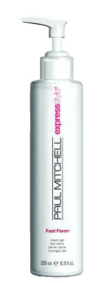 Express Style Fast Form (200ml)