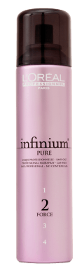 Infinium Pure Haarspray (250 ml)