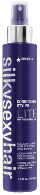 Silky Lite Conditioning Styler