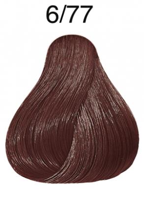Deep Browns 6/77 dunkelblond braun-intensiv
