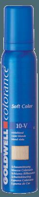 Soft Color 6R Mahagoni