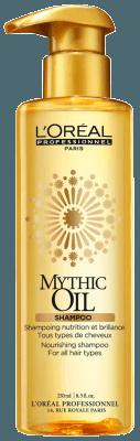 Mythic Oil Shampoo (250 ml)