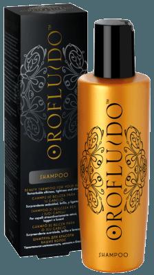 Shampoo (200 ml)