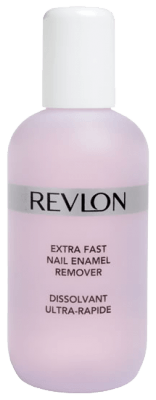 Extra Fast Nail Enamel Remover 100ml