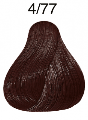 Color Touch Deep Browns 4/77 mittelbraun braun-intensiv