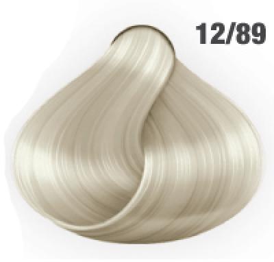 Silky Shine 12/89 Ultra Lights Cendré