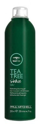 Tea Tree Shave Gel (200ml) Paul Mitchell
