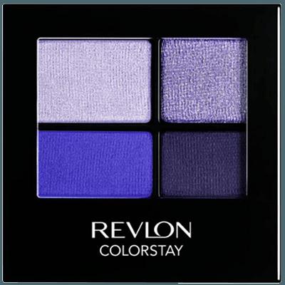 ColorStay 16H Eyeshadow Quad Seductive 530