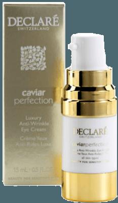 Caviar Perfection Luxury Anti-Wrinkle Eye Cream