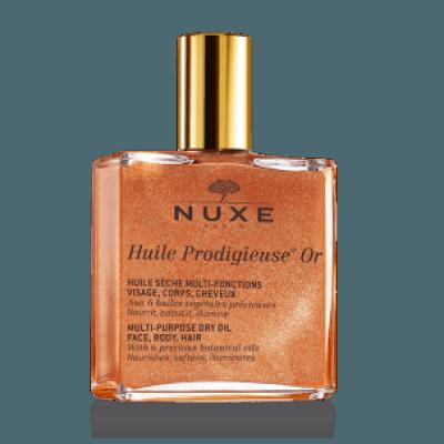 Nuxe - Huile Prodigieuse Or (50ml)
