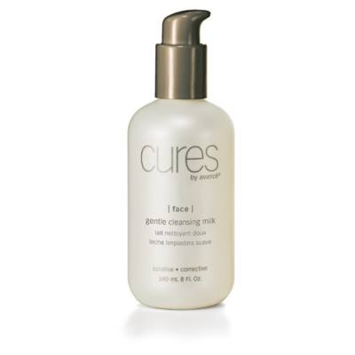 Cures Gentle Cleansing Milk (240ml)