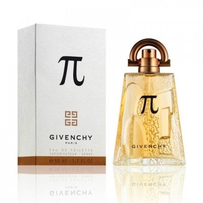 Givenchy - PI (edt 50ml)