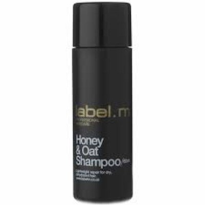 Honey&Oat Shampoo (60ml)