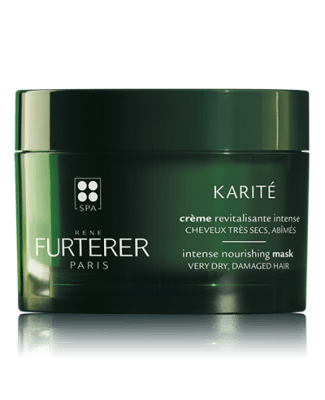 Karité Haarmaske (200ml)