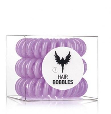 Hair Bobbles Lila (3stk)