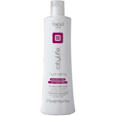 Citylife Hydrating Shampoo (375ml)