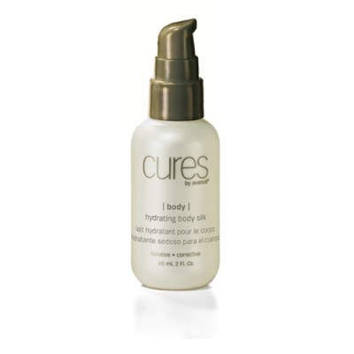 Cures Hydrating Body Silk (60 ml)