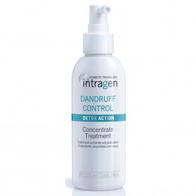 Intragen Dandruff Control Treatment (125 ml)
