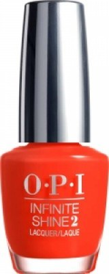 OPI Infinite Shine 2 - No stopping me now