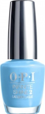 OPI Infinite Shine 2 - To Infinity & Blue-yond