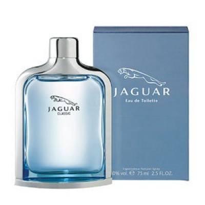 Jaguar - Men Blue (edt 75ml)