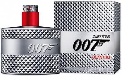 James Bond 007 QUANTUM - (edt 50ml)