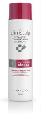 Cliniscalp Chemically Treated Hair Cleanse (300ml)