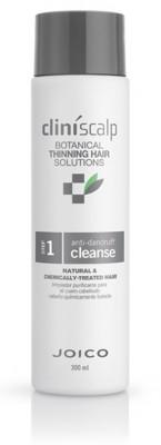 Cliniscalp Anti Dandruff Shampoo (300ml)