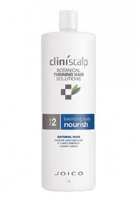 Cliniscalp Natural Hair Nourish (1000ml)