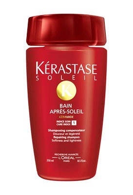 Soleil Bain Apres-Soleil Céramide Repairing Shampoo (250 ml)