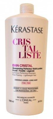 Cristalliste Bain Cristal feines Haar (1000 ml)