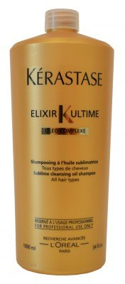 Elixir Ultime Shampoo (1000ml)