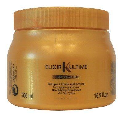 Elixir Ultime Masque (500ml)