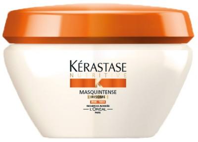 Irisome Masquintense Epais für kräftiges Haar(200ml)