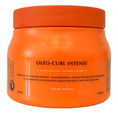 Masque Oléo-Curl Intense (500 ml)