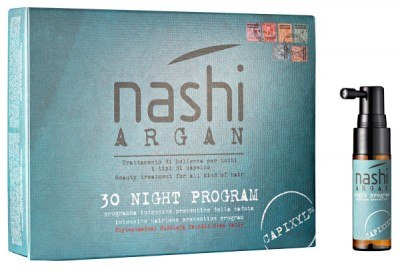 Nashi Argan Capixyl 30-Night-Program