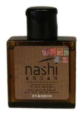 Nashi Argan Hydrating Shampoo (30ml)
