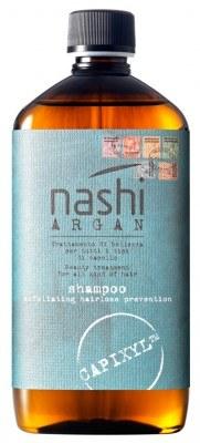 Nashi Argan Capixyl Exfoliating Shampoo (500ml)