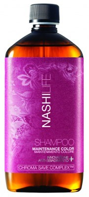 Nashi Life Shampoo (500ml)
