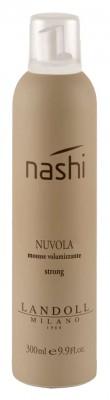 Nashi Nuvola Mousse Volumizzante (300ml)